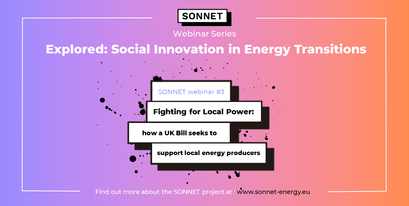 Fighting For Local Power: How A UK Bill Seeks To Support Local Energy Producers